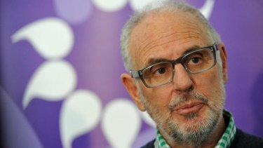 Dr Philip Nitschke, who now faces a police investigation and expulsion by the Australian Medical Association, having already been suspended by the Medical Board of Australia in July.