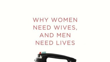 <i>The Wife Drought</i>, by Annabel Crabb.