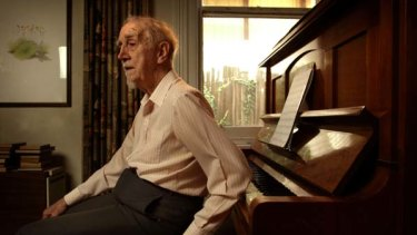 Maestro ... Robert Trumble was an accomplished author, composer and musician.