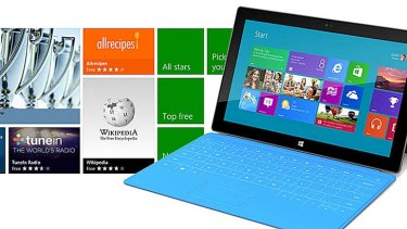 Windows 8 is Microsoft's most radical overhaul of the operating software in nearly 20 years.