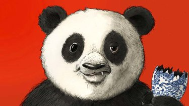 <i>Illustration: John Shakespeare</i>