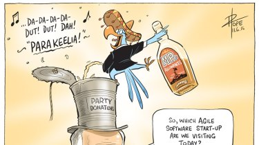 <i>Illustration: David Pope </i>