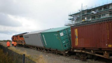 Train derail prompts new Freo lead warnings