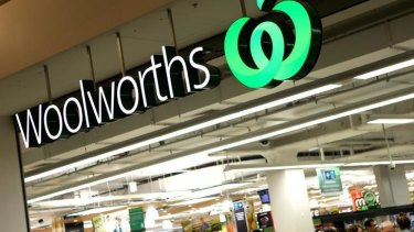 Woolworths is to roll out a suuply chain overhaul.