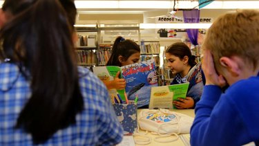 NAPLAN has been part of children's lives since 2008.