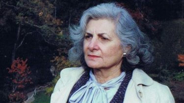 Naomi Moldofsky: ''Her writings will endure the test of time.''