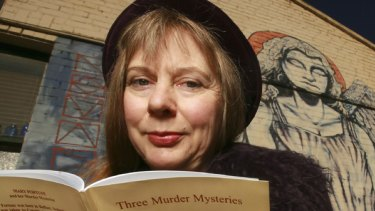 Mothers of the mystery genre