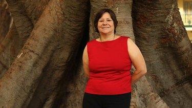 Megan Mitchell: The inaugural National Children's Commissioner.