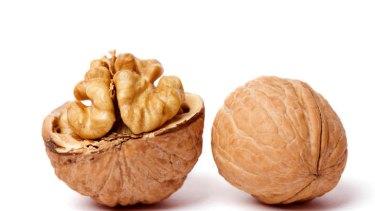 Five Ways With Walnuts