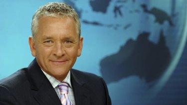 Ian Henderson of ABC's News Victoria.