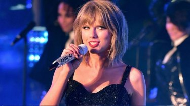 Discussion of the Hottest 100 for 2014  has been dominated by Taylor Swift.