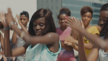 A sense of belonging transforms a young life in <i>Girlhood</i>.