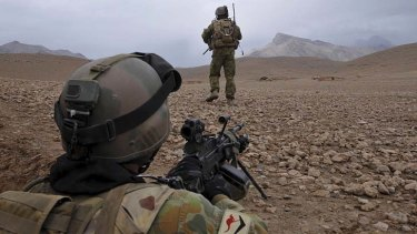 WikiLeaks ...  threatened public support for the Australian Defence Force in Afghanistan.