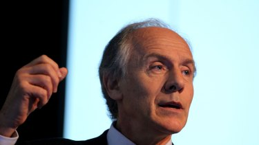 Chief Scientist Alan Finkel says the power issues can be solved within three years.