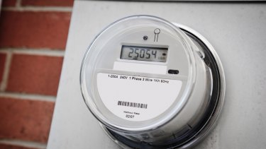 Only households with smart meters will be able to move to monthly electricity bills.