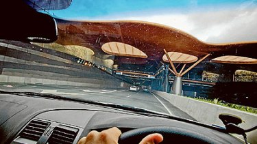 Motorists will now pay more to use the Clem7 tunnel.