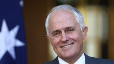 Innovation is the new black: Prime Minister Malcolm Turnbull argues Australia's future rests on it being innovative and skilled.