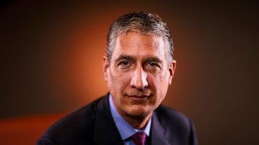 Orica chief executive Alberto Calderon predicts gas prices will stabilise.