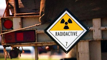 "Nuclear future ... ""Inevitable"" says Rio Tinto chairman Jan du Plessis."