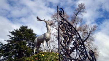 Coombe Cottage gardens will be opened to the public to perpetuate Dame Nellie Melba's legacy.