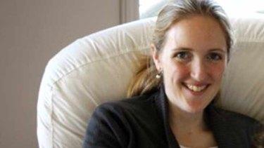 Sydney siege victim Katrina Dawson.
