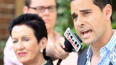Sydney MP Alex Greenwich said he will continue to pursue reform of anti-discrimination laws.
