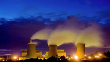 Power stations are responsible for about half of Australia's carbon emissions, and the brown coal fired stations in Victoria are the dirtiest in the country.