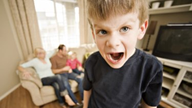 Honeymoon killer ... study finds childless couples are the happiest.
