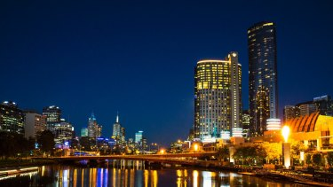 Melbourne has topped <i>The Economist's</i> rankings for the seventh time.
