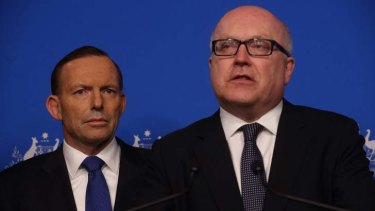 The Abbott government must make a better case for the new laws.