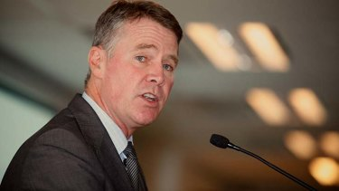 Federal government's attack on 457 visas unwise: Deputy Premier Andrew Stoner.