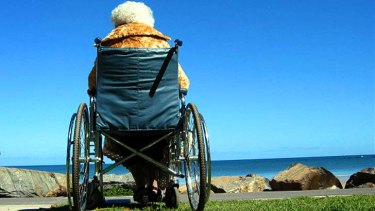 """""""Inhumane deportation"""" ... Germany's elderly are being sent overseas because of rising costs."""