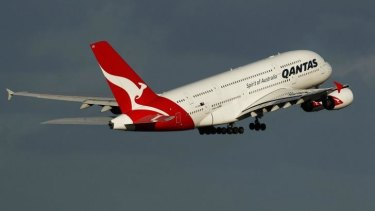 Changes to the rules that govern employee share ownership can help Qantas fly into a better future.