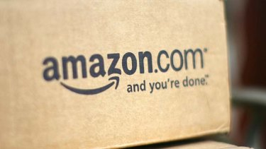 Amazon.com ... virtual currency is on the way.