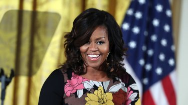 After a long break, Michelle Obama plans to get to work with a small staff that will move into office space in Washington.