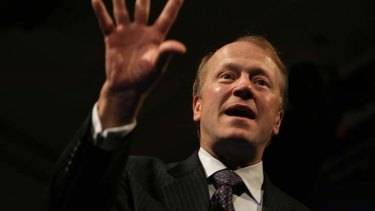 "Cisco's John Chambers ... says a tax break would let companies ""repatriate"" $US1 trillion."