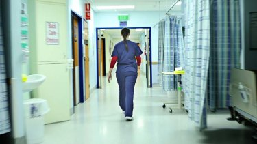 Nurses at the Royal Children's Hospital are concerned that staffing levels are not being increased sufficiently to manage planned opening of four new beds in their unit this month.