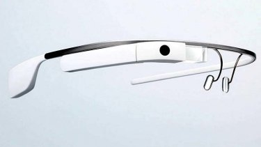 Google Glass: 12 GB of usable storage.