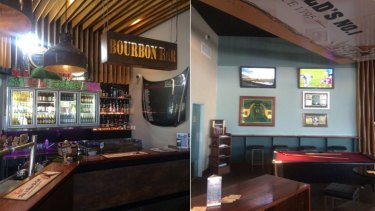 The Kewdale Tavern is clean and fresh, even if the pints are on the more expensive side.