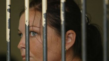 Schapelle Corby's mental state is said to be deteriorating quickly.