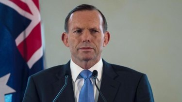 Australian Prime Minister Tony Abbott has announced his intention to visit Ukraine as well as send 'non-lethal' military equipment.