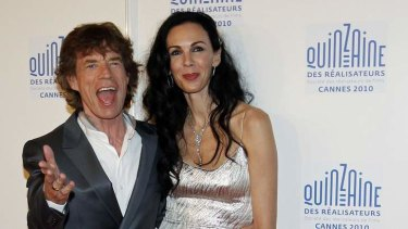 The Rolling Stones have confirmed they have cancelled the start of their Australian tour following the death of Mick Jagger's girlfriend, L'Wren Scott.