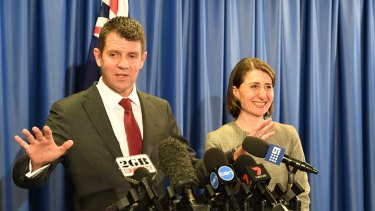 "Announcing the deal with NSW Treasurer Gladys Berejiklian,Premier Mike Baird said the winning bid's unique criterion was ""the 100 per cent Australian ownership""."