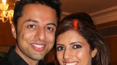 Anni Dewani was killed in a taxi after her husband Shrien was set free.