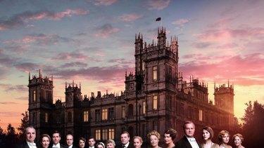 <i>Downton Abbey</i> rewards viewers over its six seasons.