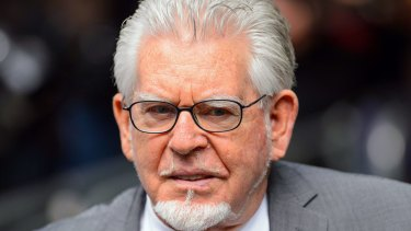 Jailed pedophile Rolf Harris has been stripped of the CBE the Queen awarded him nearly a decade ago.