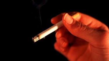 Three million Australians continue to smoke and 70,000 young people are recruited into the ranks every year. 15,500 Australians die every year from smoking-related diseases.