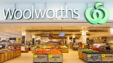 "Woolworths is considering opening a ""food quarter"" near its Sydney's Double Bay flagship store."