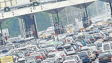 Atlas Roads in for a rough ride