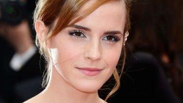 Emma Watson's close friend Jennifer Lawrence was targeted by hackers.